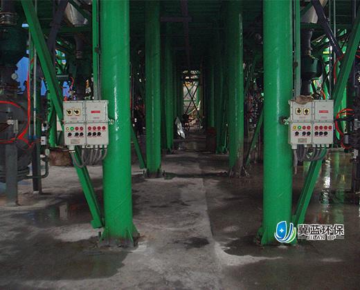 气力输送系统设备