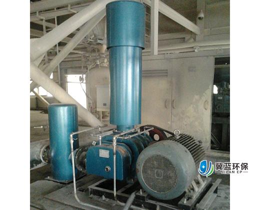 脱硫系统设备